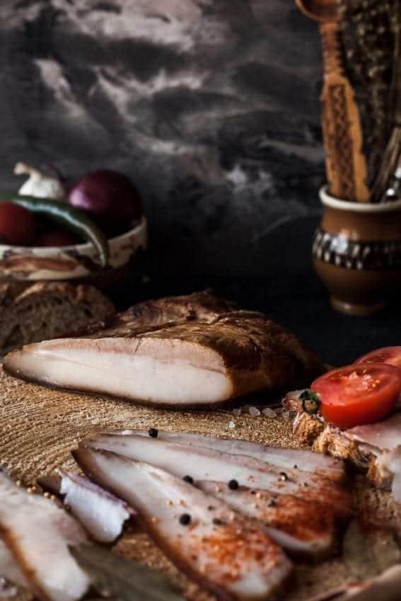 Guşa de porc (500g)