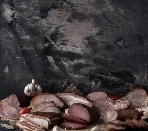 Produse tradiţionale din carne de porc