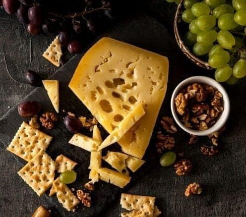 Brânzeturi din lapte de vacă